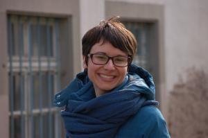 Julia Ciarrocchi